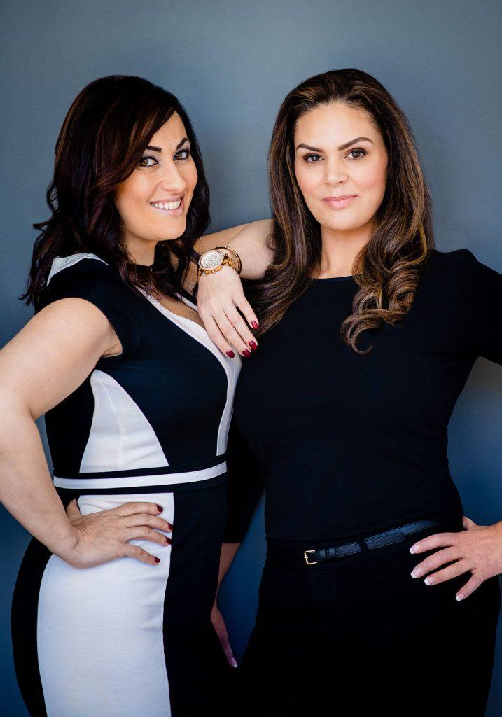 ChicMed Co-Owners: Mireille Balian & Christine MacDonald